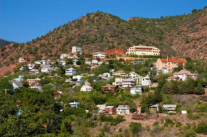 jerome-arizona